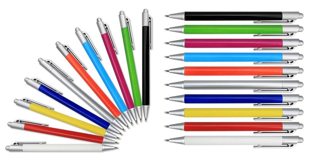 Bolígrafos personalizados para empresas