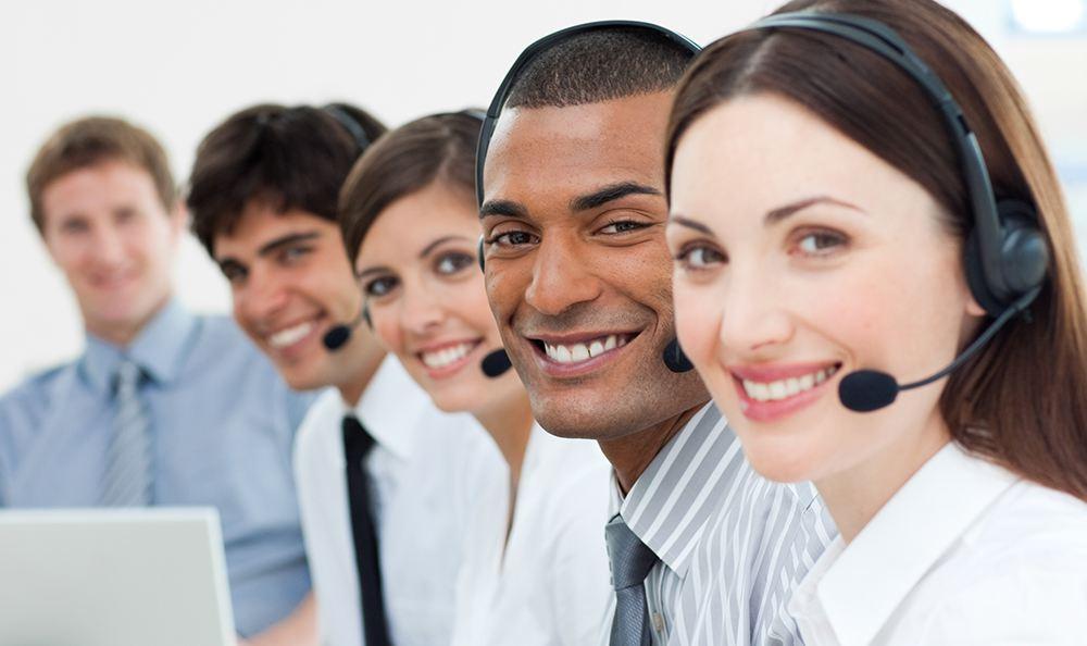 Calidad de un centro de llamadas