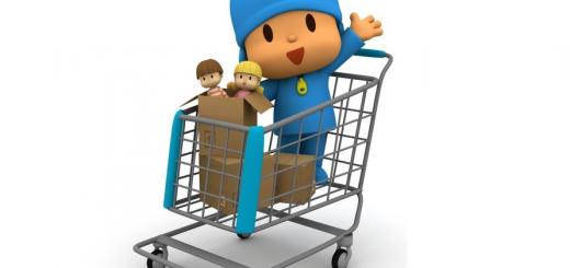 Claves para emprender en un e-commerce infantil