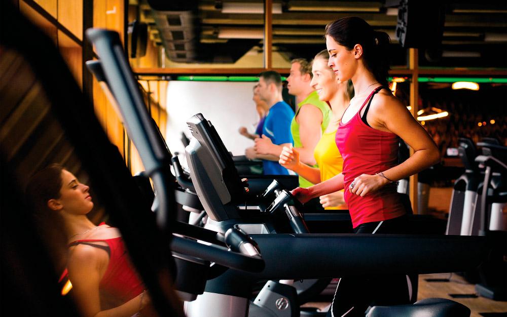 El E-commerce en el sector de la actividad física