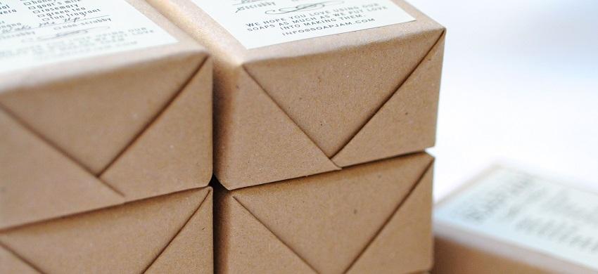 Embalajes, la clave del comercio electrónico