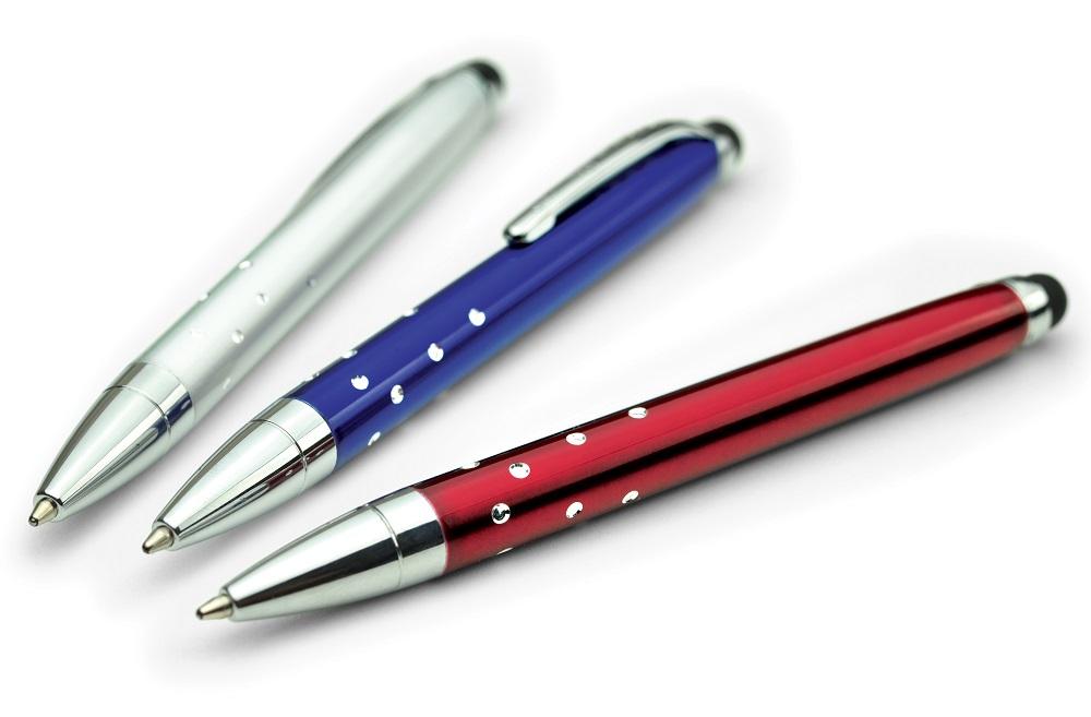 Razones para regalar bolígrafos personalizados a nuestros clientes