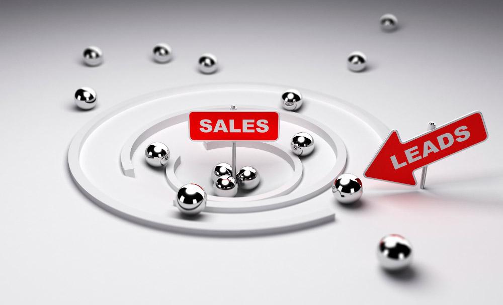 Venta de leads presupuestos online