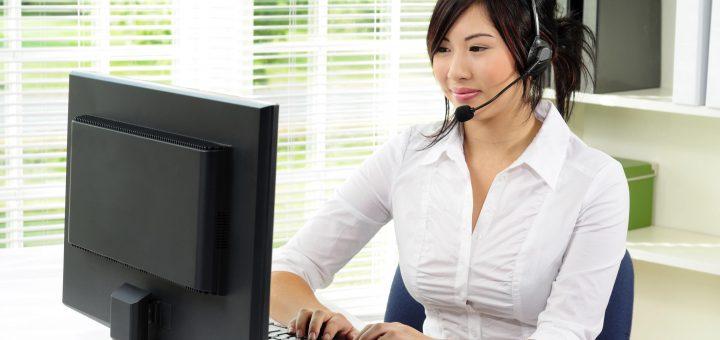 Consejos para mejorar la atención telefónica en tu negocio