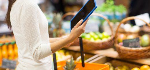 10 consejos para vender alimentos online