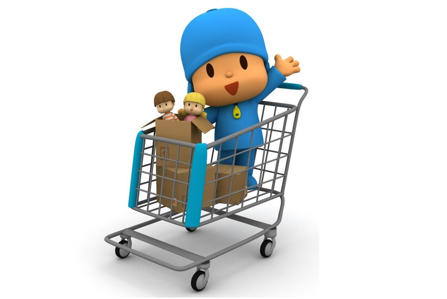 Claves para emprender en un e-commerce infantil