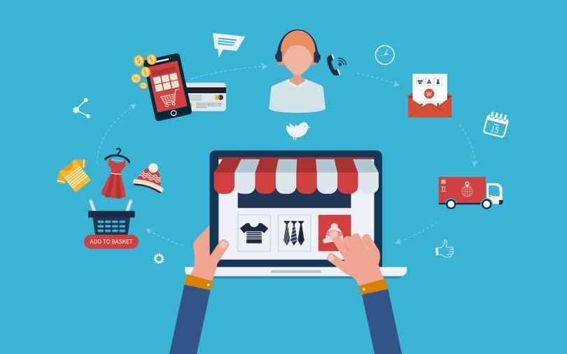 Consejos para tiendas de alimentación online