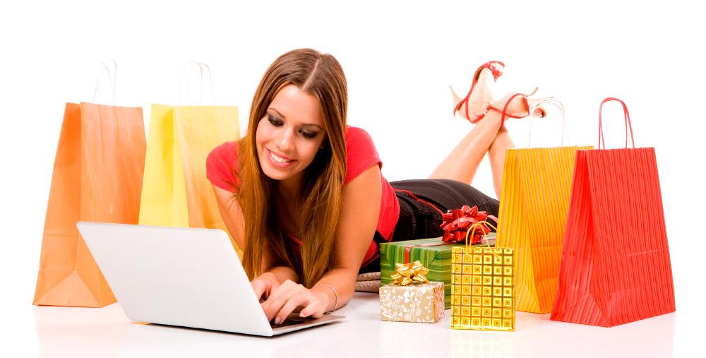 El E-commerce de las mujeres 2.0