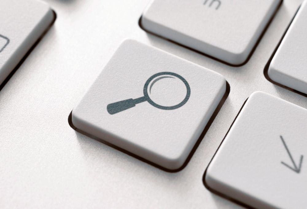 Importancia de los buscadores