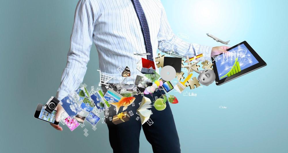 Modelos de negocio en el mundo online