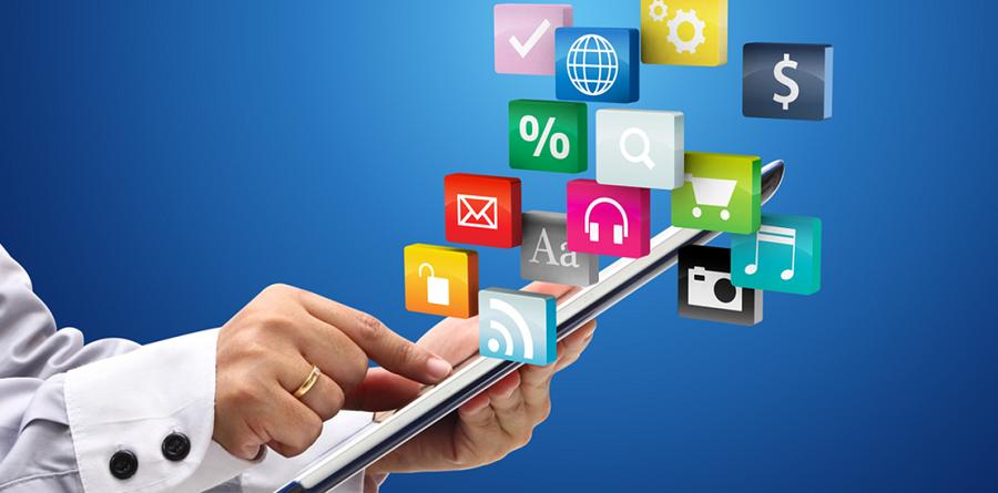 Razones por las que tu empresa necesita una app