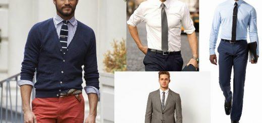 Cómo debe vestir un hombre para una entrevista de trabajo