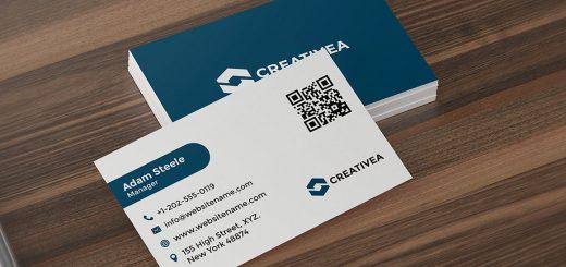 Tipos de papel para tarjetas de presentación